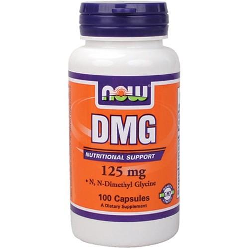 ДМГ (DMG)