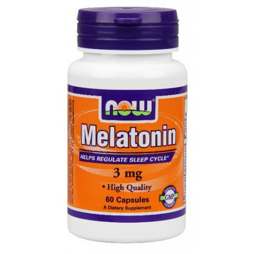 Мелатонин (Melatonin)