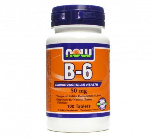 В6 (vitamin B6)