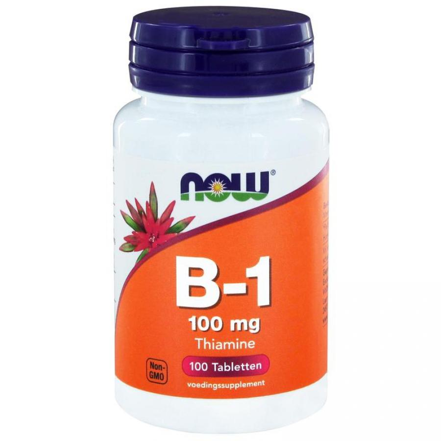 Витамин B-1