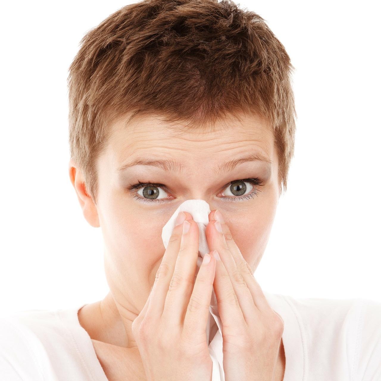 Для аллергиков