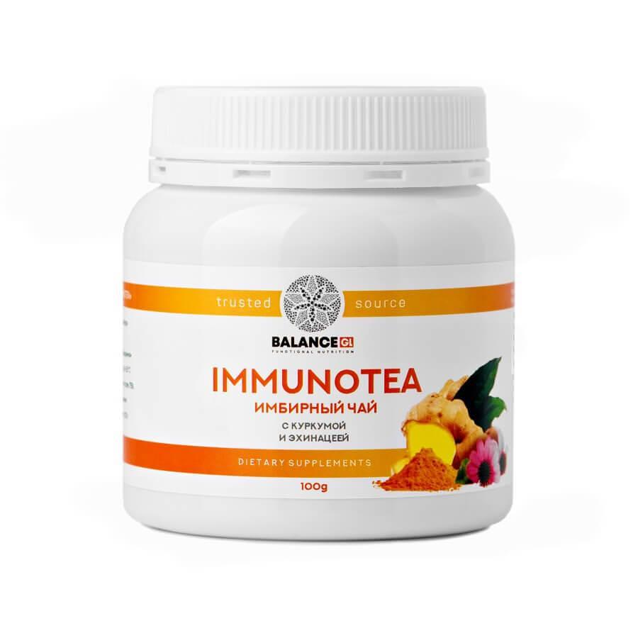 Immunotea